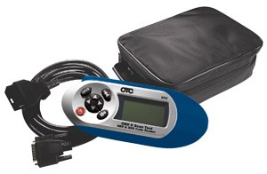 OTC 9450 OBDII Scan Tool, ABS and SRS Code Reader from OTC