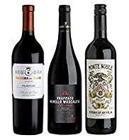 Italian Red Selection - Case of 12