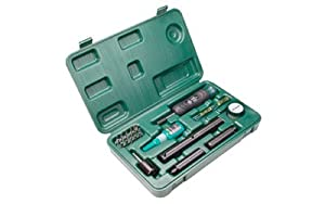 Weaver Deluxe Scope Mounting Kit with Lap Tools by Weaver