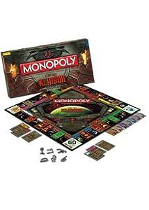 MONOPOLY : Star Trek Klingon Collector's Edition