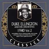 Duke Ellington - Duke Ellington 1940 (LP 1) - Zortam Music