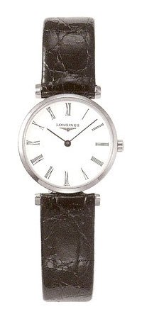 Longines La Grande Classique Ladies Watch L4.209.4.11.2