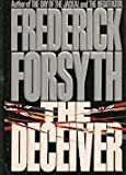The Deceiver (0553073192) by Forsyth, Frederick