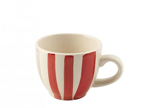 hh-tazzina-caffe-ceramica-rosso-avorio-100-ml