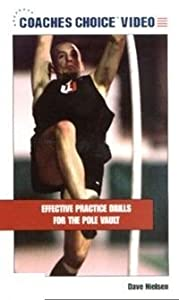 Effective Practice Drills for the Pole Vault