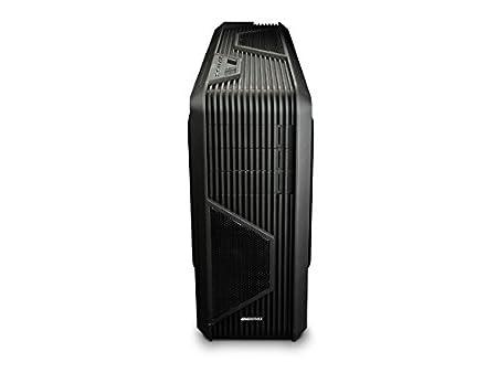 Enermax IVECTOR Boîtier d'ordinateur noir Tour ATX