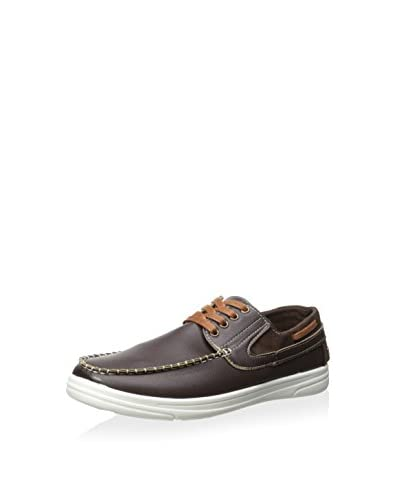 Alessandro Monelli Men's Andrew Boat Shoe