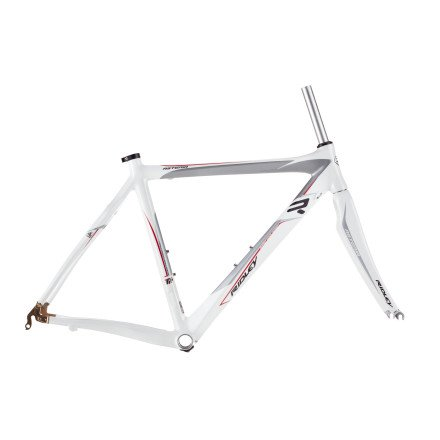 Bicycle For Sale And Review: Budget Ridley Asteria White, L