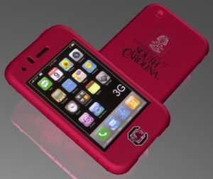 Pangea Brands University Of South Carolina Iphone 3G Case