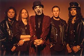 Bilder von King Diamond