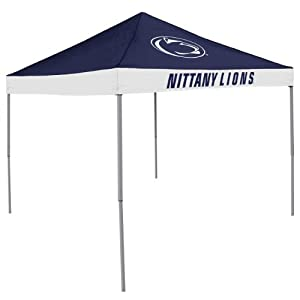 Logo Chair Penn State Nittany Lions 2 Logo Tent by Logo