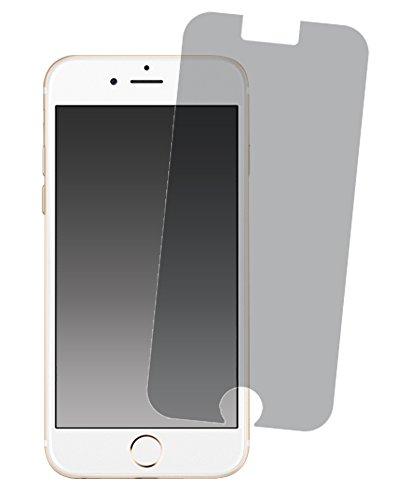 PLATA iPhone6 用 覗き見防止 液晶 保護 ガラスフィルム  覗き見防止  FIP6-GLPV