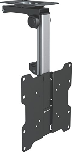 Lowest Prices! GForce GF-P1124-1050 Adjustable Folding TV Ceiling Mount for most 17-37 LED / LCD F...