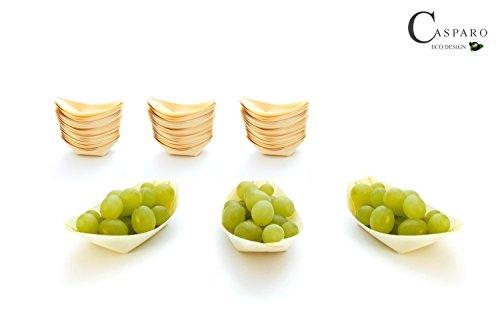 100-x-legno-barche-per-il-snack-115-x-65cm-stoviglie-usa-e-getta-per-il-fingerfood-coppette-di-mater