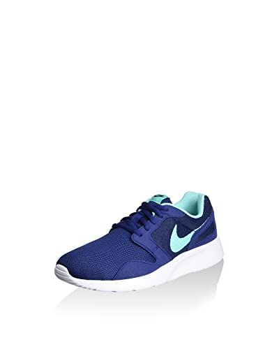 Nike Sneaker Wmns Kaishi  [Ghiaccio/Arancione]