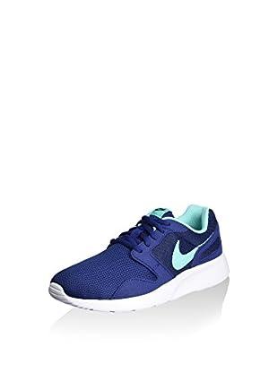Nike Zapatillas Wmns Kaishi (Azul / Blanco / Turquesa)