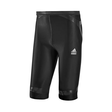 Black Lycra Tights  Adidas PowerWeb TechFit Base Layer Tight Shorts ... 2fa67dd71cd1d