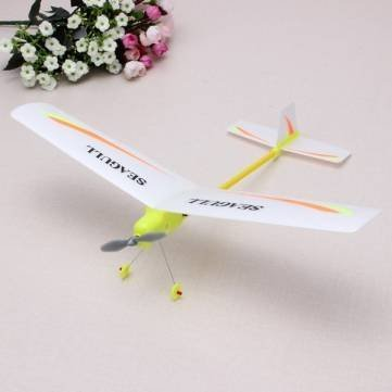 mingyaa-diy-easy-assembly-electricity-airplane