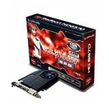 SAPPHIRE TECHNOLOGY 11191-30-20G Sapphire Radeon HD 6570 4GB Graphics Card PCI-E DVI HDMI VGA
