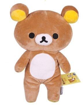 "San-X Rilakkuma Plush doll 50cm (19.6"")"