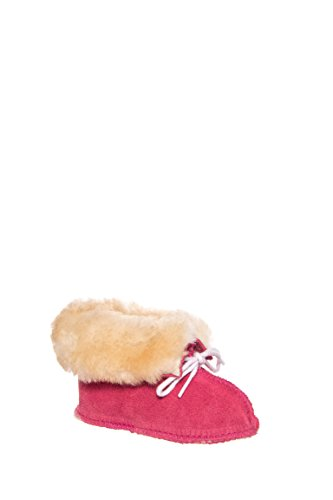 Infant's Sheepskin Bootie