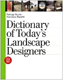 Dictionary of Today's Landscape Designers (8884914205) by Nicolin, Pierluigi