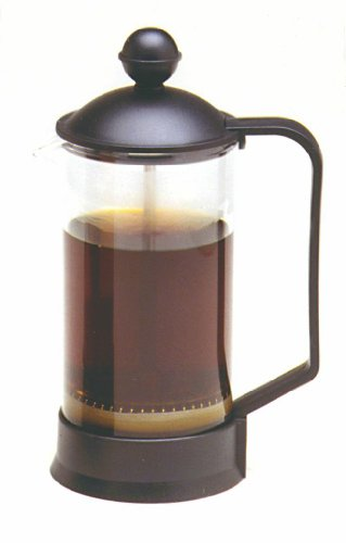 Norpro 78 2-Cup Press Coffee/Tea Maker, Glass