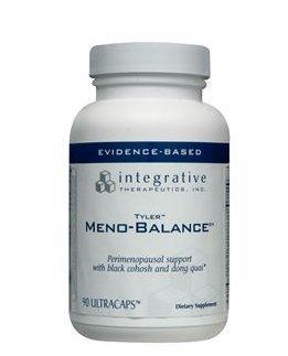 Integrative Therapeutics Meno-Balance 90 Caps