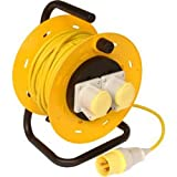 Extension Reel 110v 50m