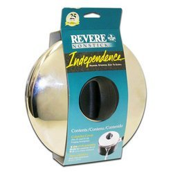 Revereware 01185R Nonstick Independence 7 in. Colander Cover - 4 Packs