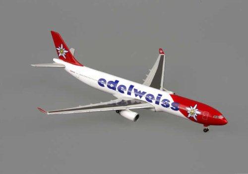 Hogan Edelweiss A330-300 1/500 REG#HB-JHQ
