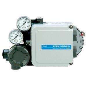 SMC IP8100-021-CG positioner, pneu-pneu, rotary