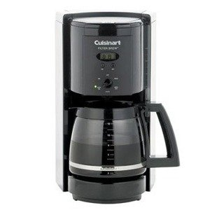Best Coffee Maker Affordable : Cheap Cup Coffee Makers: DCC1000BK Black Coffee Maker