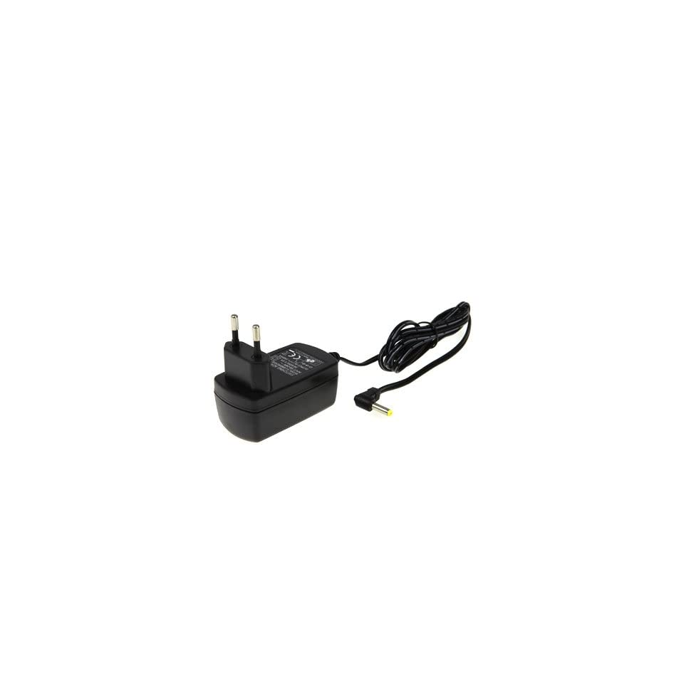 Switching Power Adapter Charger Supply Converter For LILLIPUT Monitor UM70/C, UM70/C/T, UM72/C, UM72/C/T, UM80/C, UM80/C/T, UM82/C, UM82/C/T, UM900, UM900/T, UM1010/C, UM1010/C/T, UM1012/C, UM1012/C/T, UM73D / Europe Standard