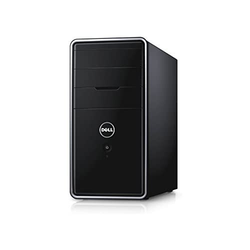 Dell Inspiron 3000 Series Desktop with Intel Quad Core i7-4790 / 16GB / 2TB / Win 7 Professional