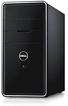 Dell Inspiron 3000 Series Intel Quad Core i5 Desktop PC