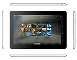BWC RazerThin, 10 Inch Widescreen HD Screen Tablet Computer running Android 4.1.1 Jelly Bean with Aluminium body, 1.6Ghz Dual Core Processor 1GB RAM and 16GB of built in storage. - PRE RELEASE SPECIAL OFFER, SAVE £50