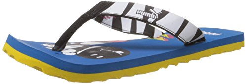 Puma Puma Men's Zebra Jr DP. Flip Flops Thong Sandals (Multicolor)