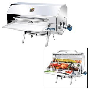 Magma Monterey 2 Gourmet Series Gas Grill by