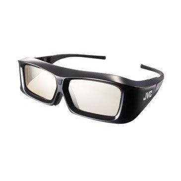 JVC PKAG1BP Active Shutter Glasses for Select D-ILA Projectors