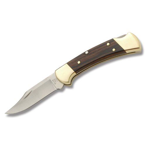 Buck Knives 3975 Flashpoint Le Ser Blk/Titan - 770Bkx1