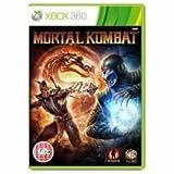 Mortal Kombat Classic (Xbox 360)