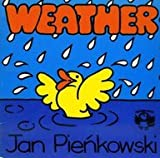 Weather (Picture Puffin) (0140504109) by Pienkowski, Jan