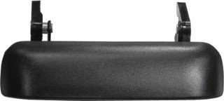 QP F2516-a Ford Ranger Black Rear Outside Tailgate Handle (Ford Ranger Tailgate Handle 2006 compare prices)