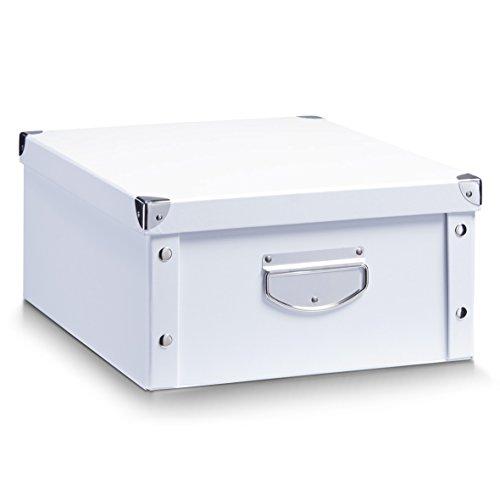 Aufbewahrungsbox-Pappe-L-wei-17764-Aufbewahrungskiste