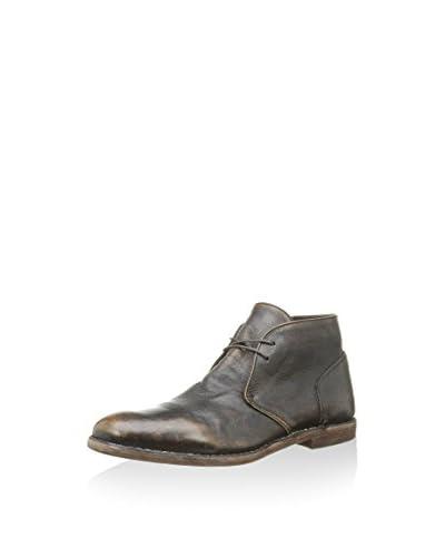 Pantofola D'Oro Polacchina [Testa di Moro]