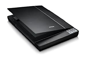 Epson Perfection V37 Photo 4800 dpi scanner with ReadyScan LED technology