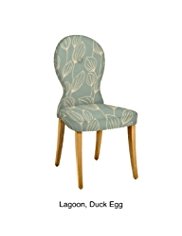 Romeo Dining Chair (Light Leg)