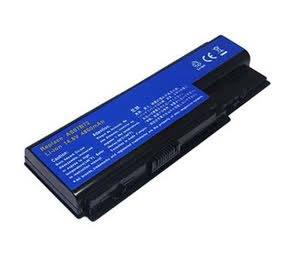 """Laptop Akku für Acer Extensa 7630G-582G25Mn 7630G-642G25Mn 7630G-732G25Mi 7630Z-322G25 7630Z-322G25Mn Notebook Ersatzakku """"Laptop Power"""" TM gebrandmarkt"""
