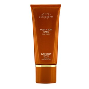エステダム Bronz Repair Tanning Face Cream 50ml 1.6oz